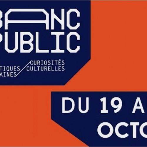 Festival Banc Public