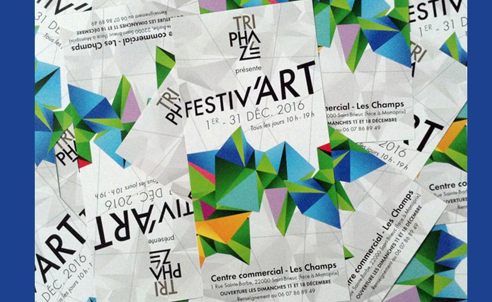 Festival d'art contemporain