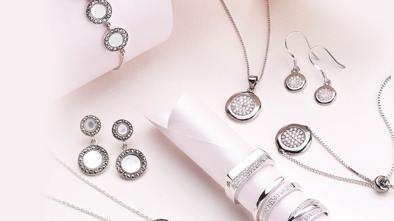 Bien-aimé Bijou Brigitte, bijoux tendance et d'accessoires de mode GQ14