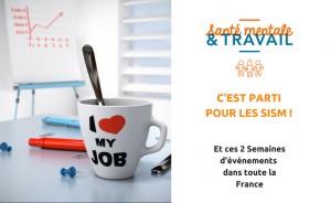 semaines de la santé mentale en France