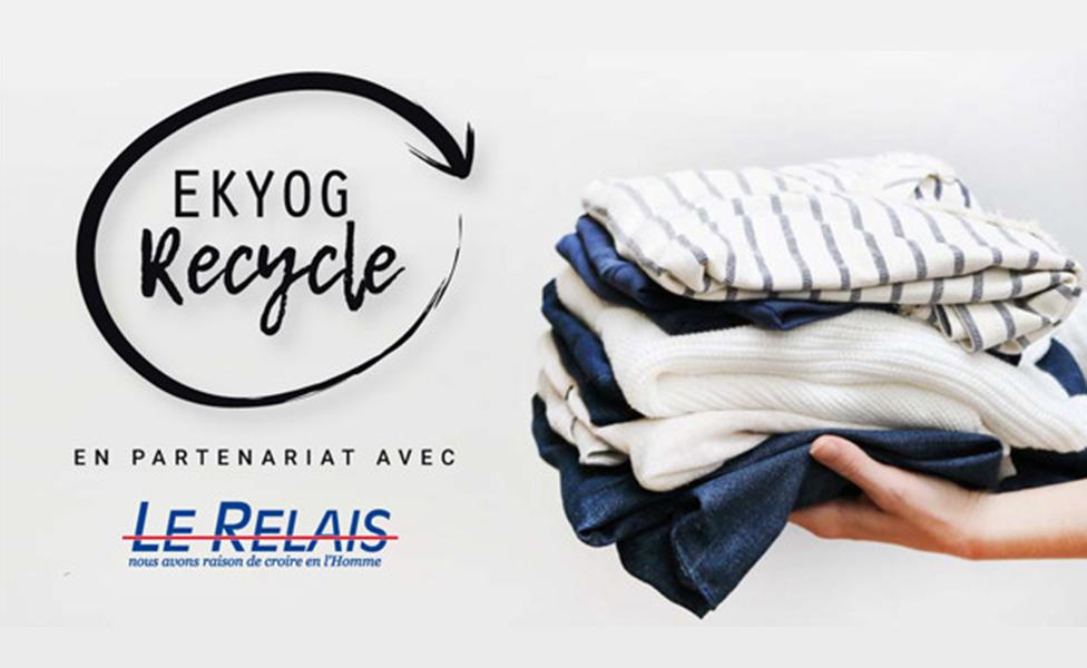 Ekyog Recycle