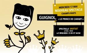 Guignol et le prince de Caraby