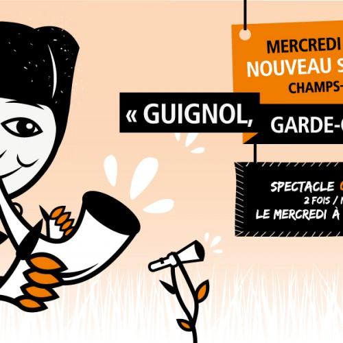 Guignol – «Garde-Chasse»