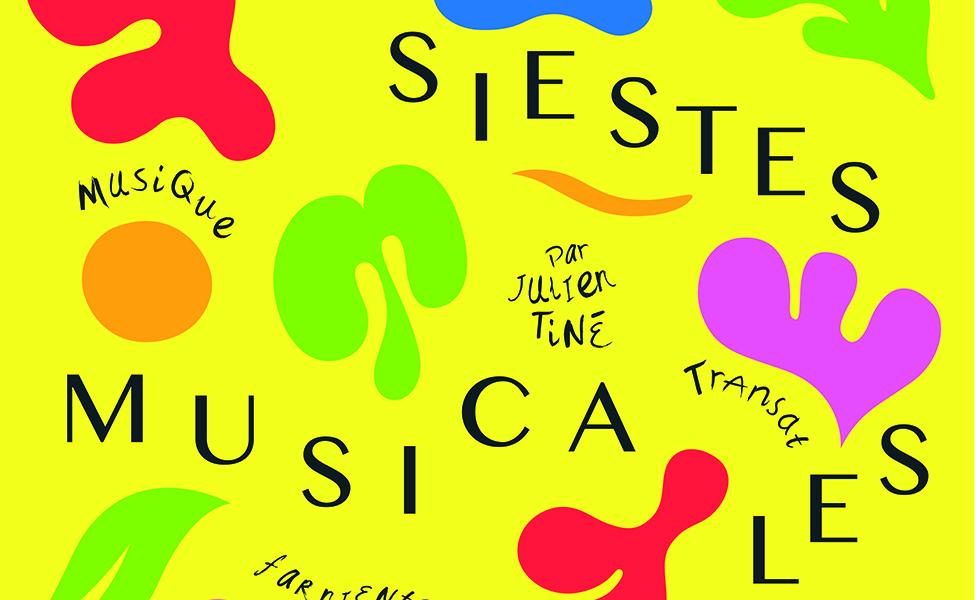 Siestes musicales