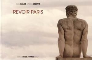 Revoir Paris livre