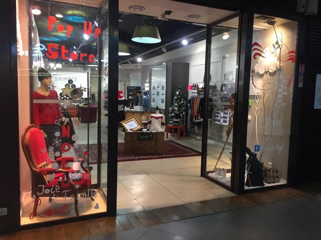 la boutique Breizh Angel