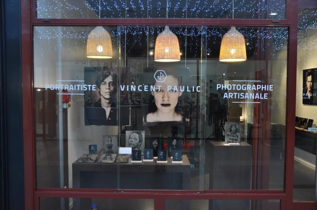 studio ephemere du photographe briochin Vincent Paulic