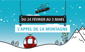 Cédez à l'appel de la montagne aux Champs !