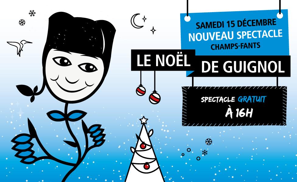 Le Noël de Guignol