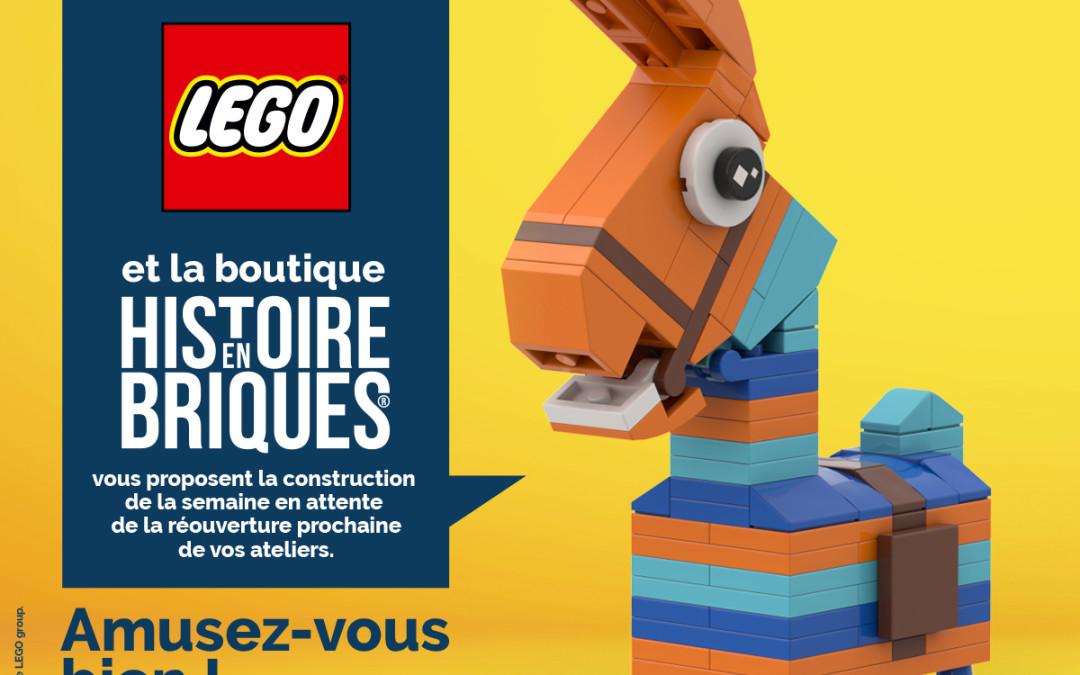 concours Atelier Lego